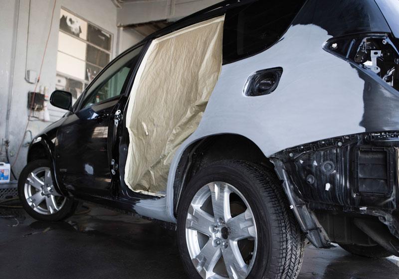 renu collision smash repairs our process 2